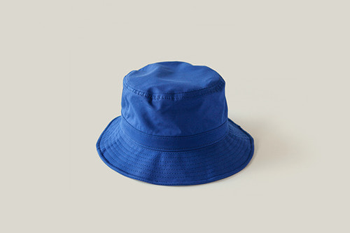 BUCKET HAT - ROYAL BLUE